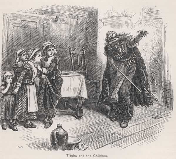 witch trial phenomena essay In 1901 a rich collection of extracts from documents relating to witch beliefs and witch trials in the the extensive introductory essay gives the reader this volume will contribute significantly to our understanding of the witchcraft phenomenon in the middle ages.