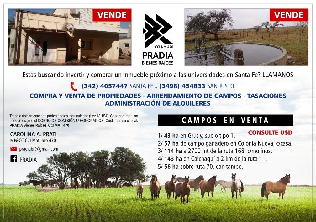 aviso Campo Venta