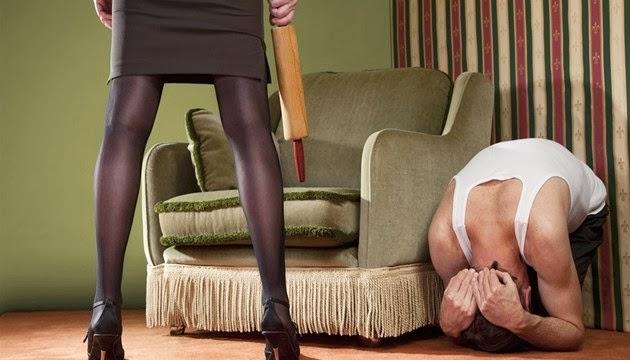 Η παράλογη συμπεριφορά των γυναικών, αναγνωρίστηκε από τους δικαστές, ως η κύρια αιτία των διαζυγίων