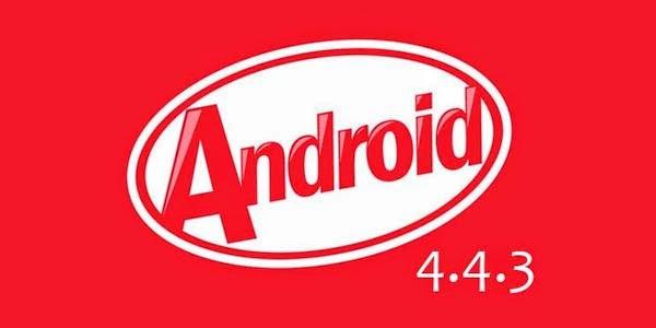 Android 4.4.3 KitKat Sambangi Motorola dan Samsung