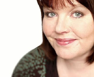 Drunk BBC Radio DJ Paula White