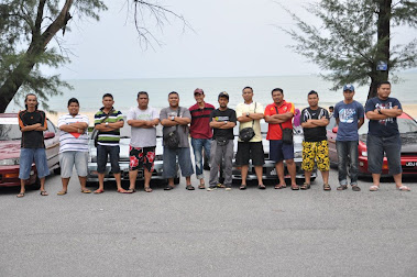 Mini TT Mersing 6 Oct 2012