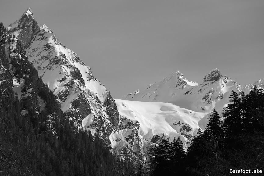 Lindsley Glacier