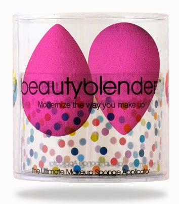 Beauty blender.