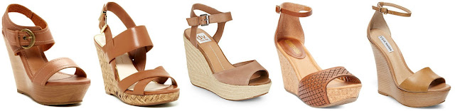 Red Circle Stem Wedge Sandal $26.97 (regular $54.99)  Jessica Simpson Jenilyn Wedge Sandal $49.97 (regular $79.00)  Dolce Vita Nadiyah Suede Leather & Jute Platform Wedge Sandals $49.99 (regular $90.00)  Kenneth Cole Reaction Sole Ness Platform Wedge Sandals $59.99 (regular $69.00)  Steve Madden Vancheta $69.98 (regular $129.95)