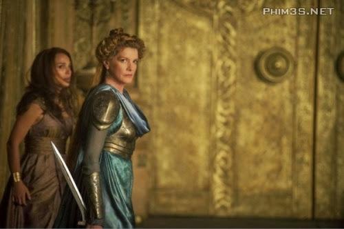 Thần Sấm Thor 2: Thế Giới Đen Tối - Image 3