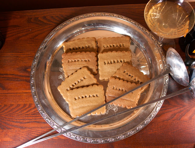 speculoos: simple living and eating