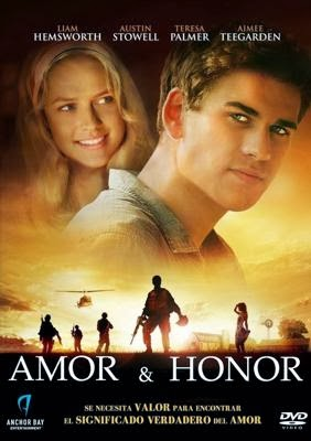 Amor y Honor – DVDRIP LATINO