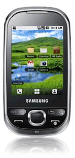 Harga SAMSUNG i5503 Galaxy 550