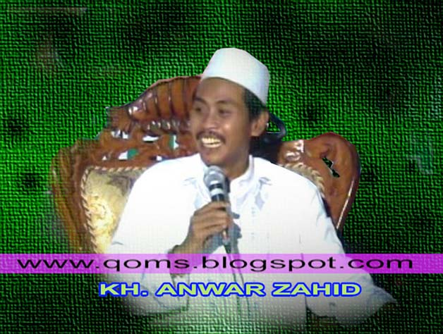 download kh anwar zahid 2013
