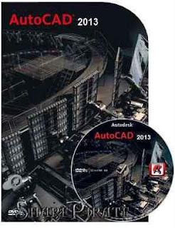 Autodesk AutoCAD v2013 free download