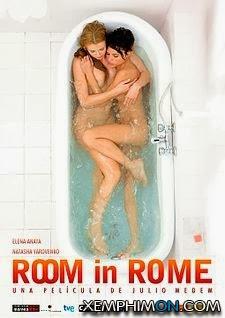 Mối Tình Ở Rome|| Room In Rome