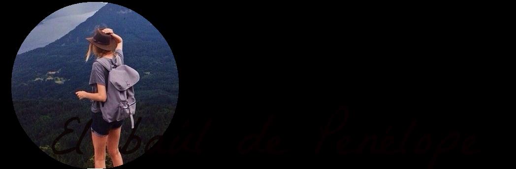 El baúl de Penélope