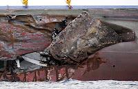Kerusakan Costa Concordia