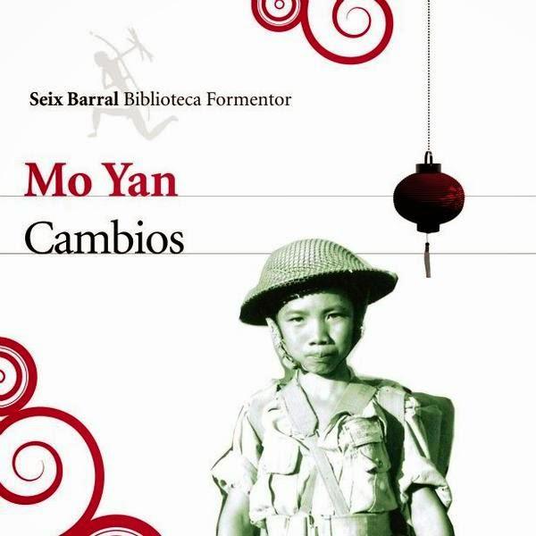 Cambios - Mo Yan