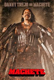 Watch Machete (2010) NowVideo Movie Online