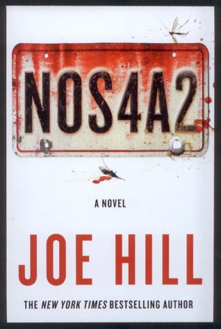 NOS4A2 - The Hattie Awards 2013!!! Or the best books of 2013 (That I've read)