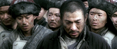 Phim Thống Lĩnh Vietsub - The Warlords