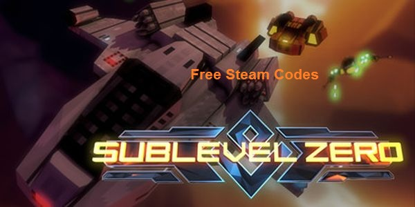 Sublevel Zero Key Generator Free CD Key Download