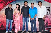 Kanche Film Trailer Launch Stills, Rajamouli, Nagababu, Varun Tej, Pragna Jaswal, Krish,-thumbnail-1