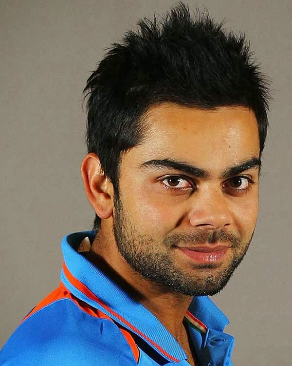 get the Latest Virat Kohli News, Photos and Videos on Virat Kohli and news updates, photos, video updates, information on Virat