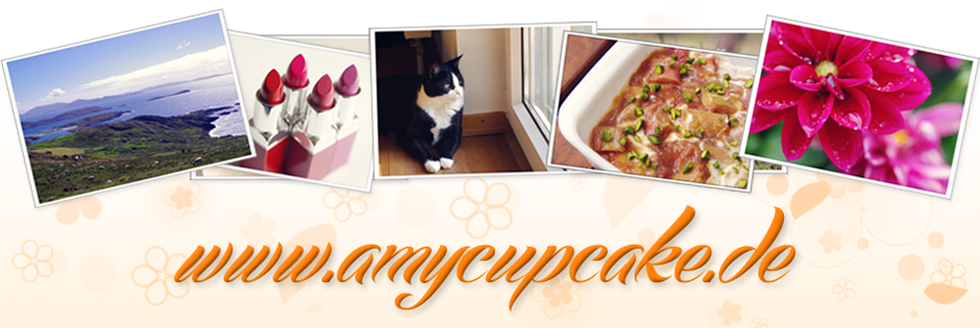 Amy Cupcake