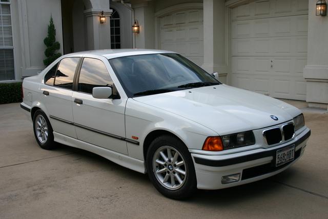 Bmw Old Cars Olx