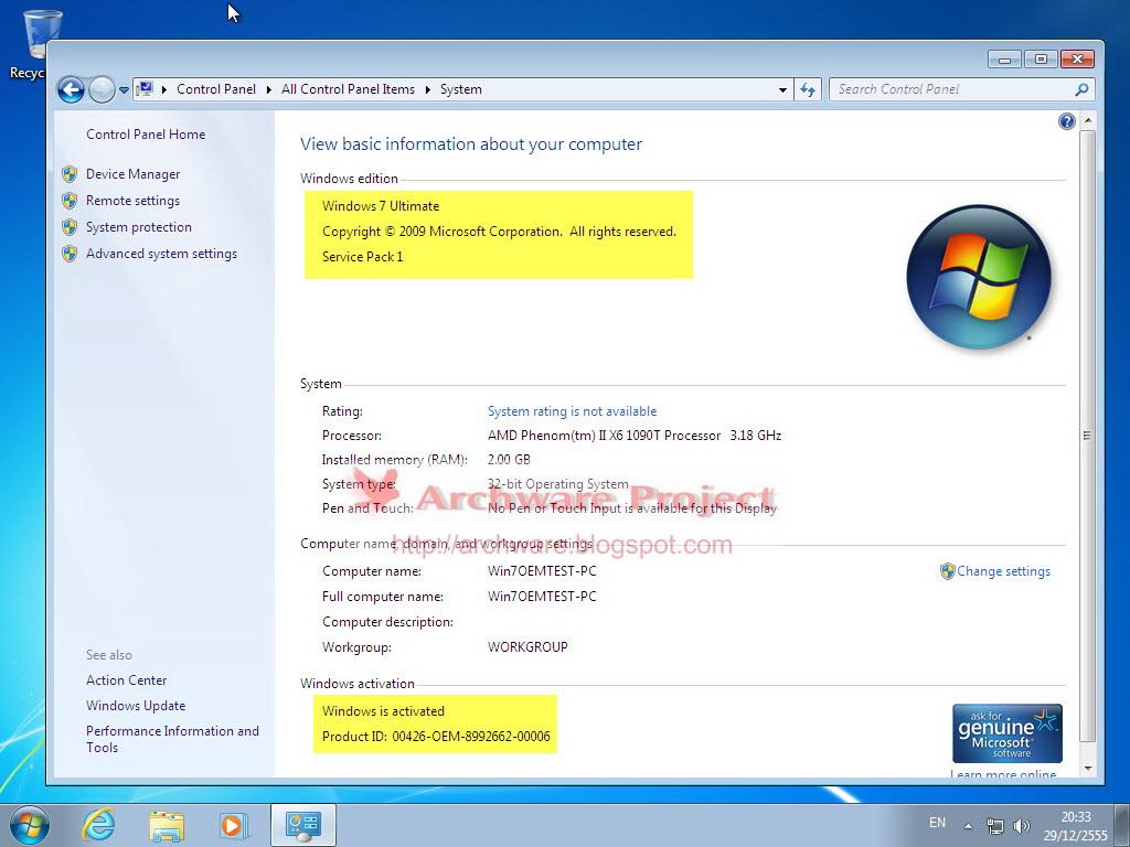 Windows 7 ita download firefox