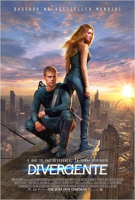 Download Divergente Dublado