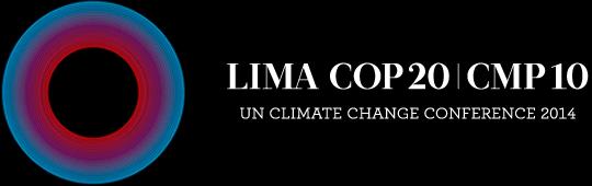SOBRE LA COP 20 EN PERU 2014