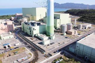 Longmen ABWR plant in Taiwan