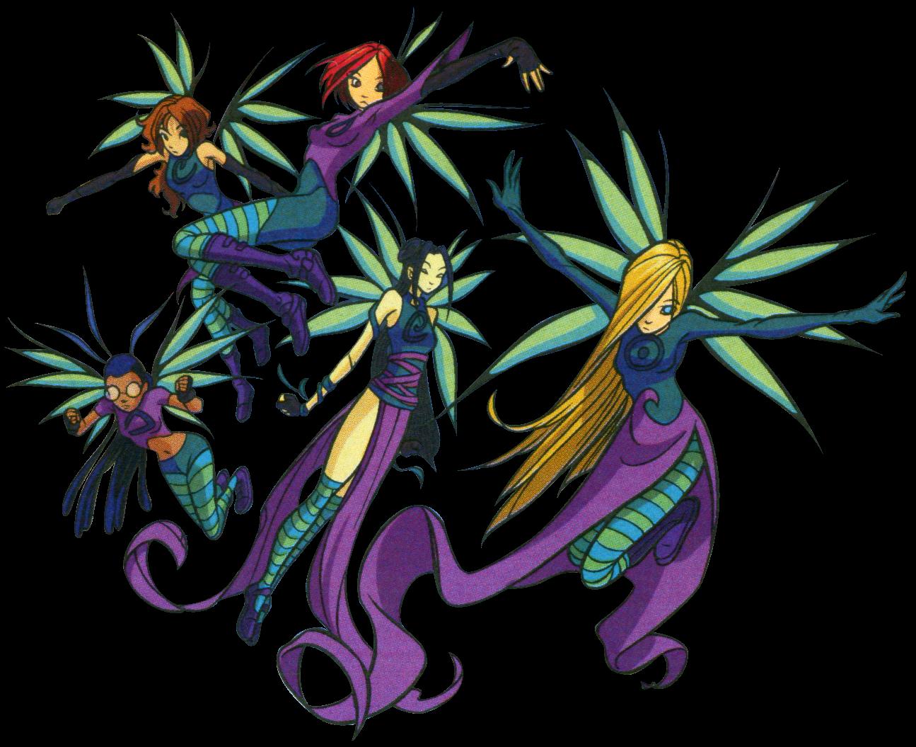 Witch cornelia power