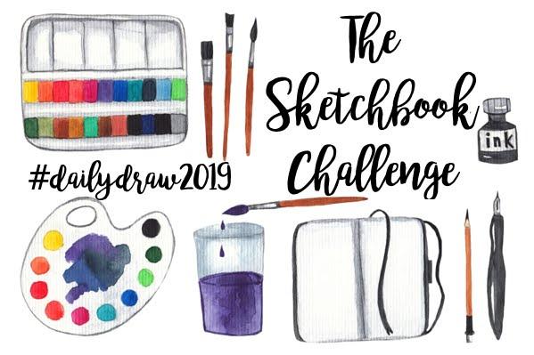 2019 Drawing Challenge