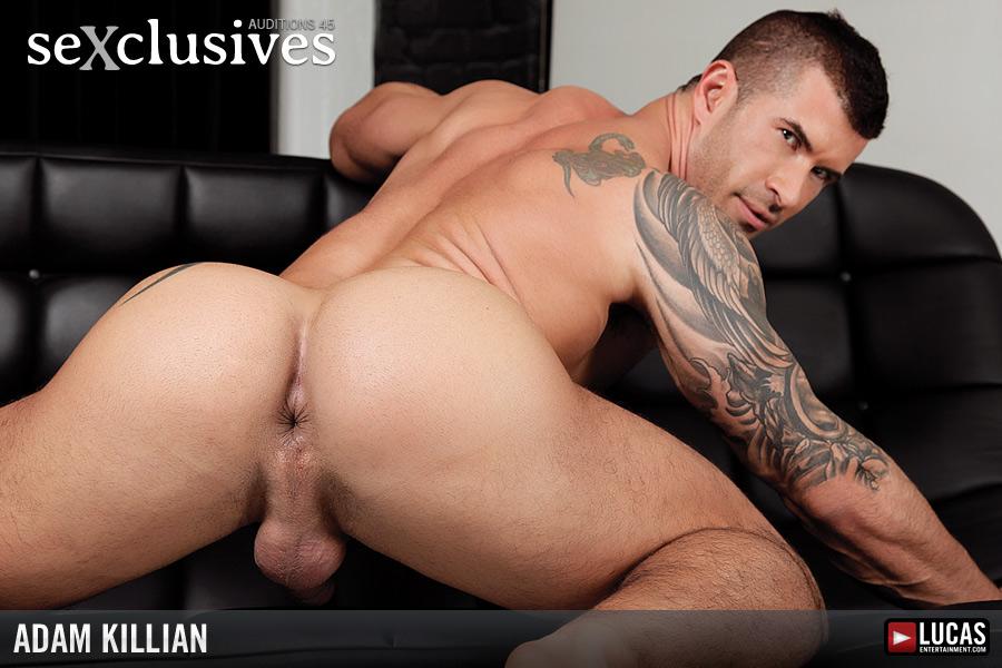 Adam killian fucks joseph rough ass bareback 9