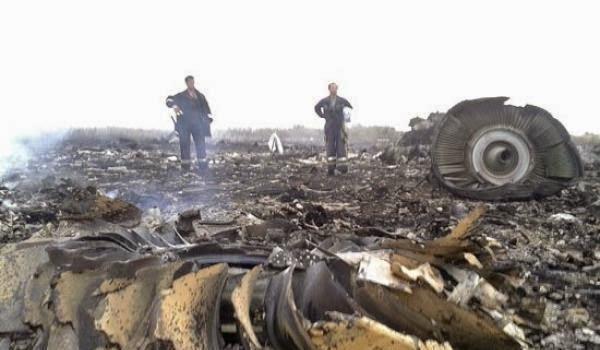 تحطم طائرة شحن أوكرانية بعد إقلاعها من مطار جنوب الجزائر