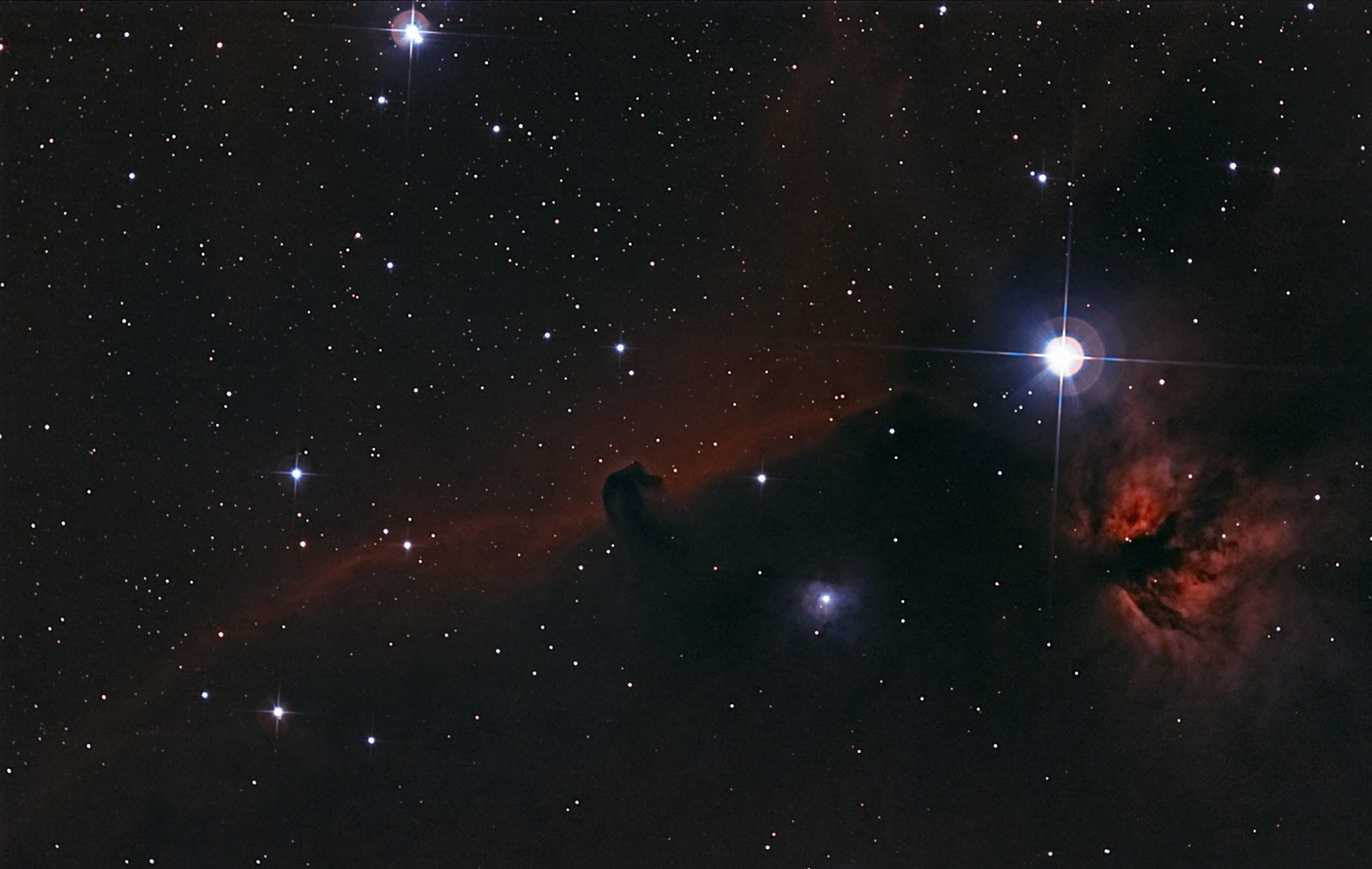 Good   Wallpaper Horse Nebula - Horsehead-Nebula-Wallpaper-HD-10  You Should Have_152118.jpg