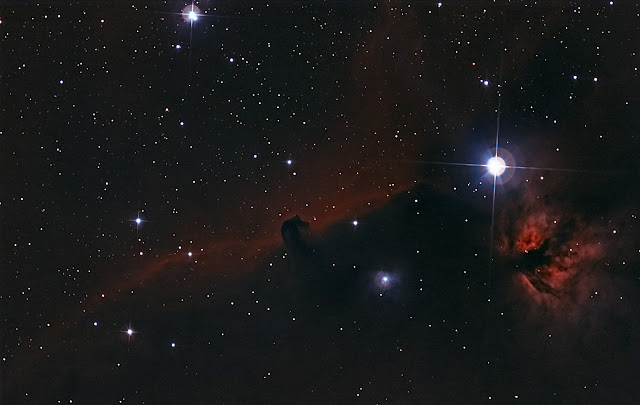Horsehead Nebula Wallpaper HD