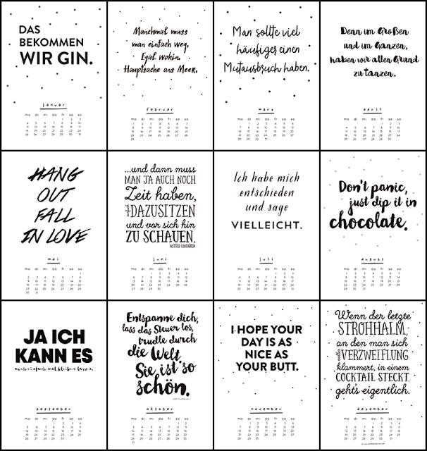 print it yourself zwanzigsechzehn sinnenrausch der. Black Bedroom Furniture Sets. Home Design Ideas