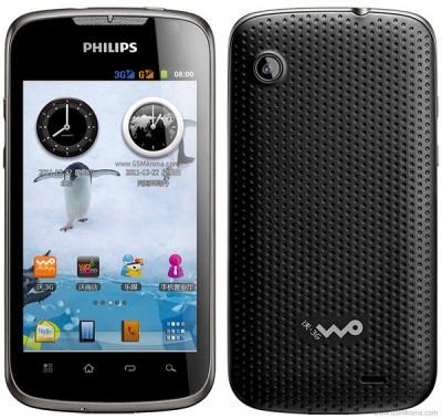 Philips W365 Spesifikasi dan Harga