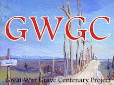 Great War Graves Centenary