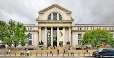 Poor handling of sexual assault case at NMNH?