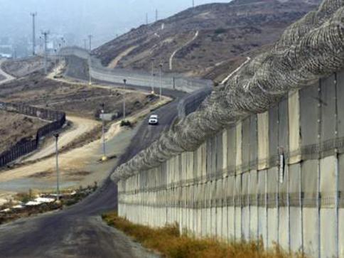 Los cinco muros que todavía dividen al mundo