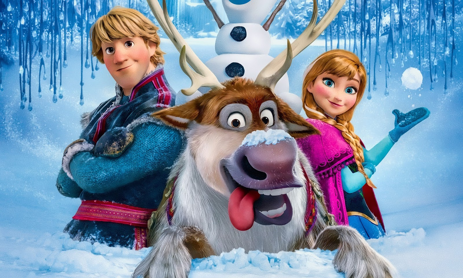 frozen movie hd wallpapers | hd wallpapers (high definition) | free