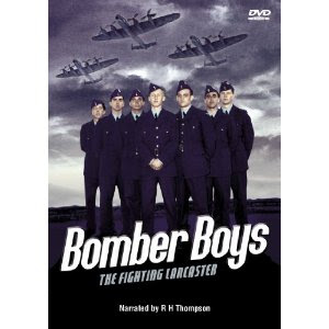 Bomber Boys: The Fighting Lancaster 2005 Documentary Movie Watch Online