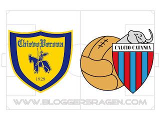 Prediksi Pertandingan Chievo vs Catania