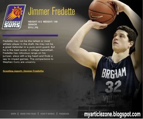 Jimmer Fredette Dunk Jimmer Fredette With 10th