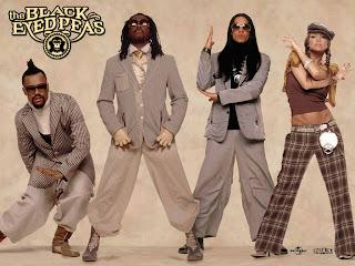The Black Eyed Peas wallpaper