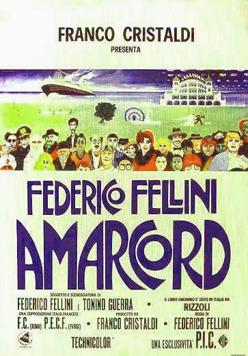 Amarcord - http://clipcinema.blogspot.it
