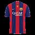 Barcelona 14/15 - Nike