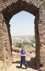 in Hyderabad India